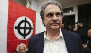 massimo fiore a palermo le associazioni contro forza nuova no ai fascisti e al