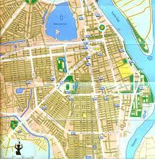 Map Of Cambodia Phnum Penh Cambodia Tourist Map Phnom Penh U2022 Mappery