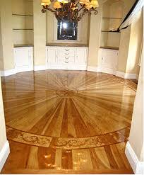 rode bros wood floors inlays and borders
