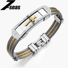 religious bracelet online get cheap religious bracelet silver and gold aliexpress