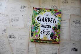 the garden the curtain and the cross carl laferton little