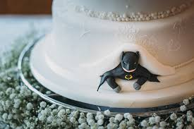 lochgreen wedding with a superhero twist troon south ayrshire