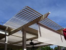 Equinox Louvered Roof Cost by Pergola Design Fabulous Aluminum Lanai Roof Panels Covered Patio
