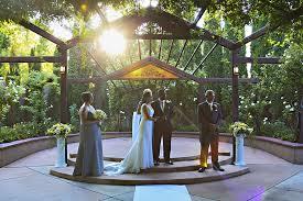 albuquerque wedding venues albuquerque botanical gardens wedding venue