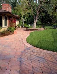 House Patio Brick Patio Ideas For Your Beloved Home Outer Area Beauty Home Decor
