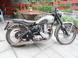 heritage motorcycles