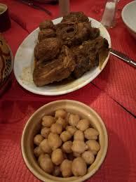 le de cuisine moderne recette de cuisine tunisienne meilleur de couscous aux légumes