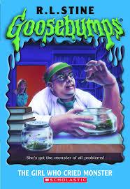 every goosebumps book summarized in one sentence litreactor