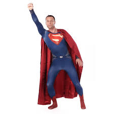 superman series by themes zentai suits