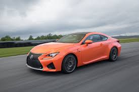 lexus rc us price all new 2015 lexus rc f packs 467 horsepower and 63 325 starting