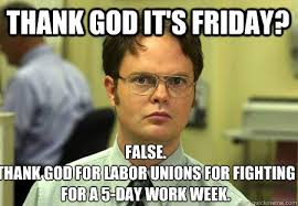Union Memes - i love you dwight lol lolz pinterest labor union sign quotes