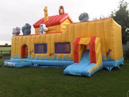 noahs arc activity castle bouncy castle u0026 inflatable hire in