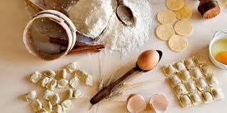 cuisine cours cours de cuisine ombrie italie démonstration culinaire
