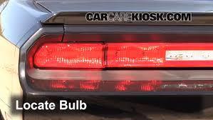 2014 Dodge Charger Tail Lights Tail Light Change 2008 2016 Dodge Challenger 2010 Dodge