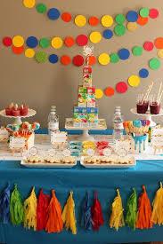 Party Decoration Ideas Best 25 Art Party Decorations Ideas On Pinterest Kids Art Party