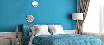 bedroom decor navy blue room blue themed bedroom paint color