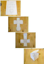 How To Make A Box With Paper - things to make and do make and decorate a small box how to make a