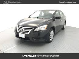 rock honda used cars 2014 used nissan sentra sv at rock honda serving