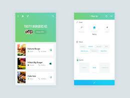 app design inspiration user interface design inspiration 54 ui design exles