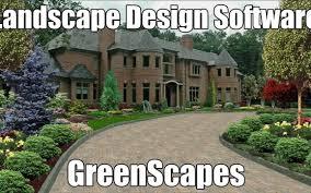 landscape design software greenscapes landscape design software by landscape design