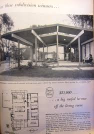 eichler homes modernism for the masses eichler network