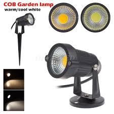Led Landscape Lighting Reviews by 12v Garden Spike Lights Roselawnlutheran