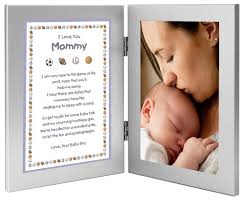 Gifts For New Moms by Amazon Com Gift For New Mom From Son Mommy Gift From Baby Boy