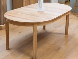 dining lens solid oak oval dining table tables ideas kitchen