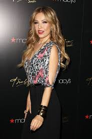 thalia style launch of her sodi collection at macy u0027s herald