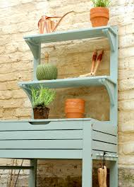 potting tables for sale ana white simple potting bench diy projects with potting tables