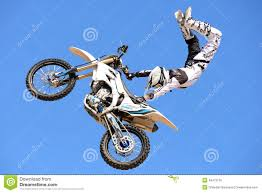 freestyle motocross riders a professional rider at the fmx freestyle motocross competition