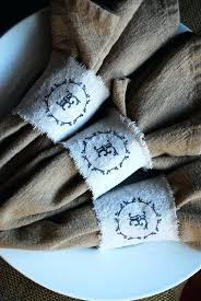 bulk burlap burlap napkins bulk monogram burlap or linen napkin rings