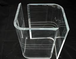 dining room custom clear acrylic lucite boomerang shaped custom clear acrylic lucite boomerang shaped dining table bases