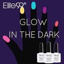 popular glow nail polish colors buy cheap glow nail polish colors