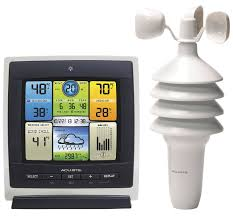 computer weather station reviews 2016