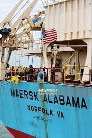 Alabama travel port images Maersk alabama captain freed photos and images getty images