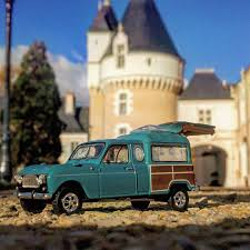 voiture francaise renault4trafic