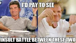 Chef Ramsay Memes - i would love to see that memes humor and random
