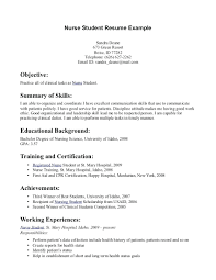 curriculum vitae exle for part time jobs with benefits template cv template students
