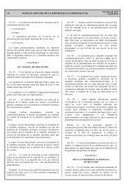 chambre nationale commissaire priseur nouveau code des investissement algerie 2016