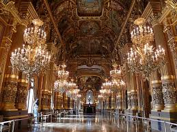 What Is A Grand Foyer Palais Garnier Wikipedia
