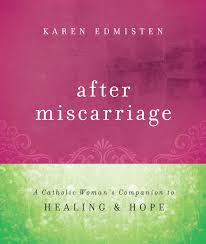 Miscarriage Meme - karen edmisten my books and other writing