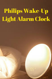 Wake Up Light Alarm Clock Best 25 Light Alarm Clock Ideas On Pinterest Sunrise Alarm