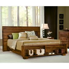 Room Place Bedroom Sets Angelo Home Chelsea Park Solid Wood Platform Bed Hayneedle