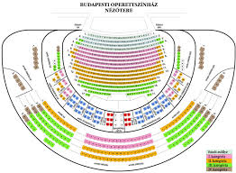 romeo and juliet musical budapest operetta theater tickets