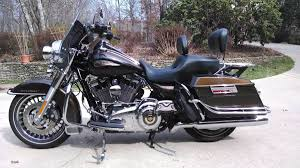 hd saddlebag guards motorcycles for sale