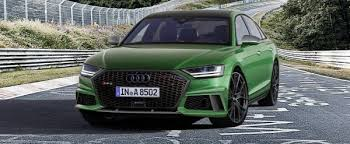 audi rs 8 2020 audi rs8 and 2019 s8 sedans rendered which is better