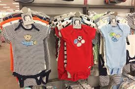 all gerber sleep on sale at target baby onesies as low as 1 40