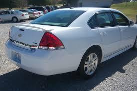 2011 chevy impala lt slate branch auto u0026 rebuildables