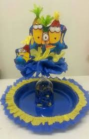 minions centerpieces the 25 best minion centerpieces ideas on minion party